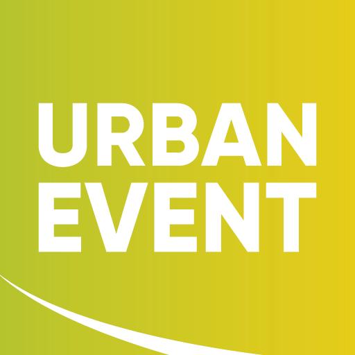 Urban Event Logo